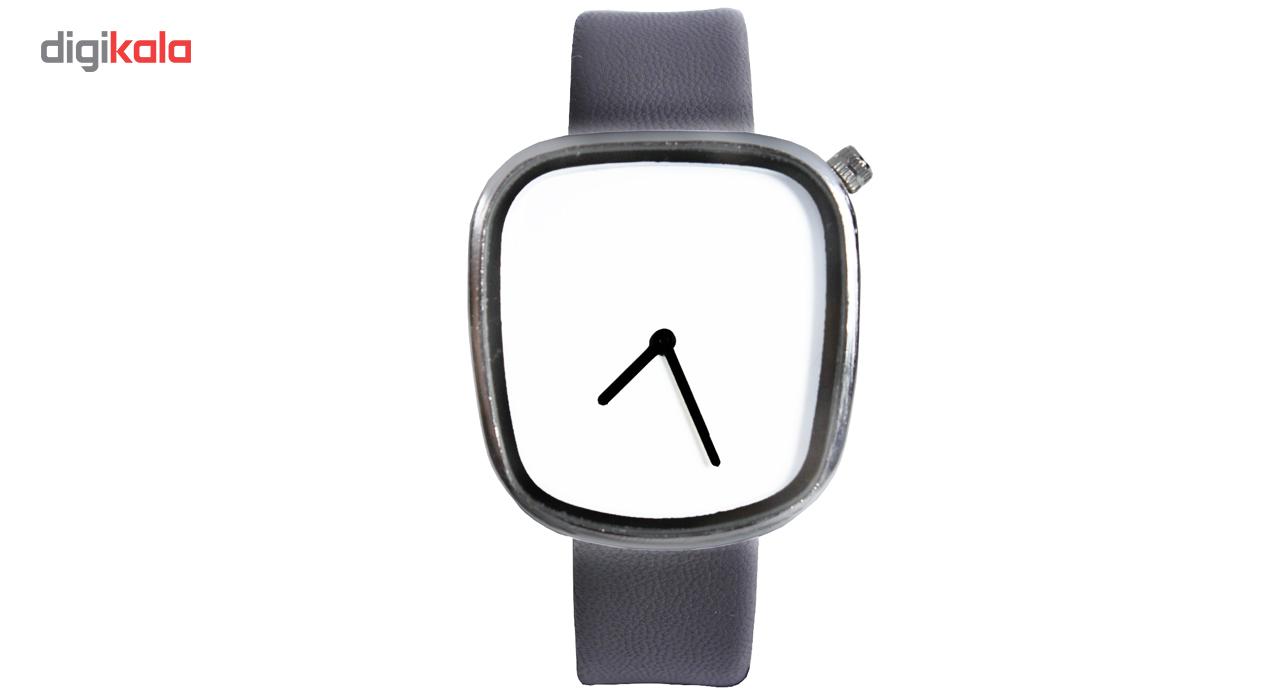 خرید ساعت مچی عقربه ای مردانه و زنانه  مدل MW15 | ساعت مچی