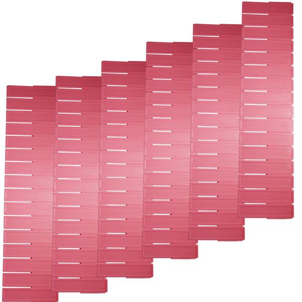 تقسیم کننده کشو ایکیا مدل Drawer Organiser بسته 6 عددی