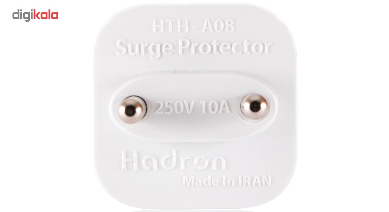 مبدل برق هادرون مدل HTH-A08