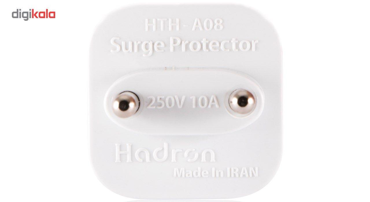 مبدل برق هادرون مدل HTH-A08 main 1 3