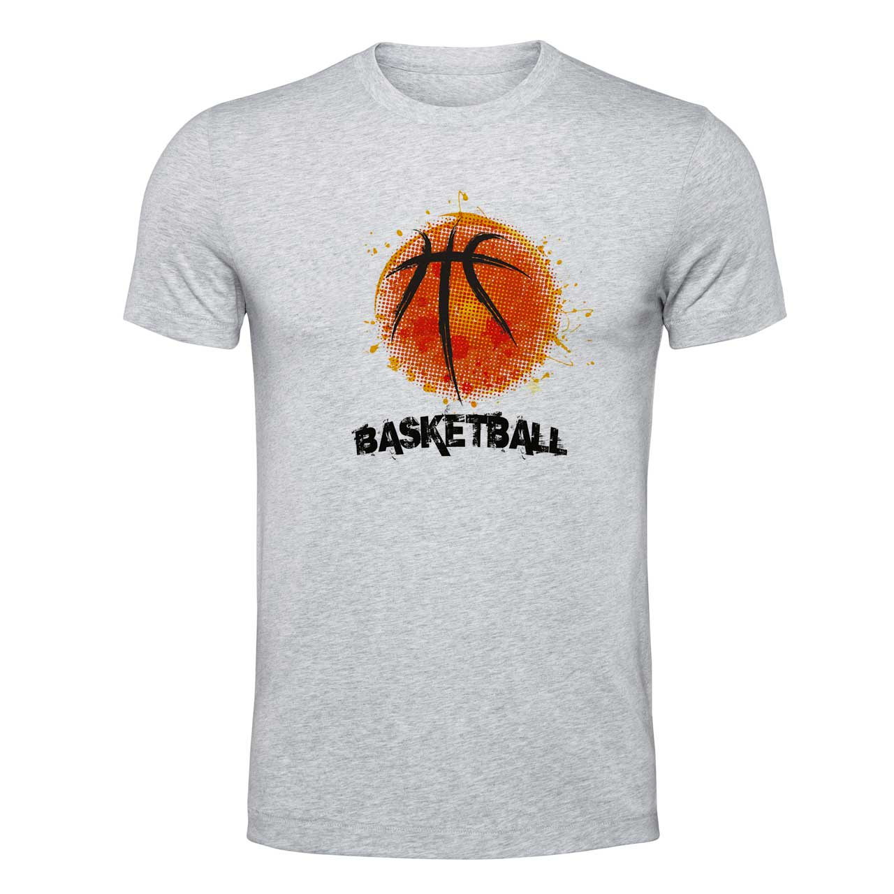 تیشرت الینور طرح بسکتبال کد EML304