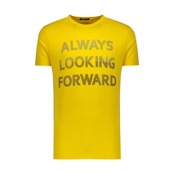 تی شرت مردانه کیکی رایکی مدل MBB2486-003