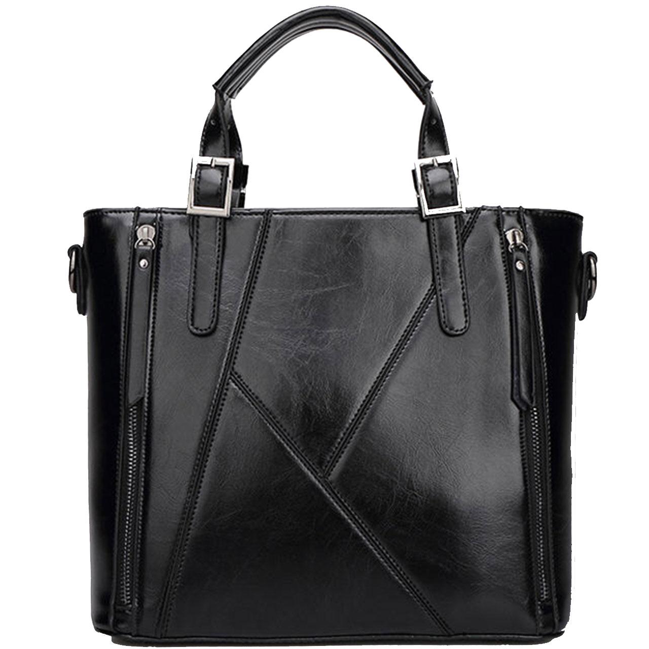 کیف زنانه مدل LH2-16003-Black