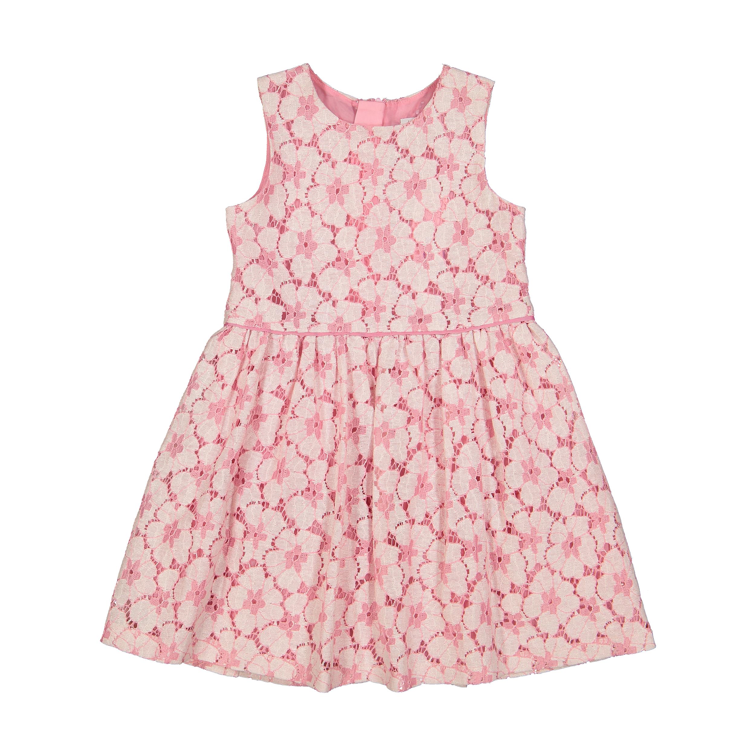 پیراهن نوزادی دخترانه دبنهامز کد 2250202163