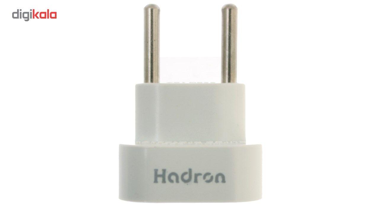 مبدل برق هادرون مدل HTH-A08 main 1 4