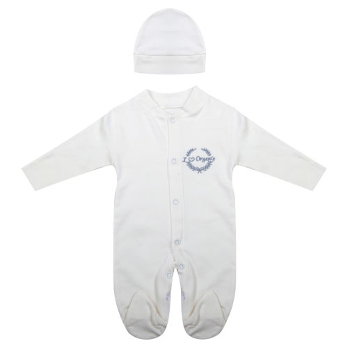 ست لباس نوزاد مدل مهرو3