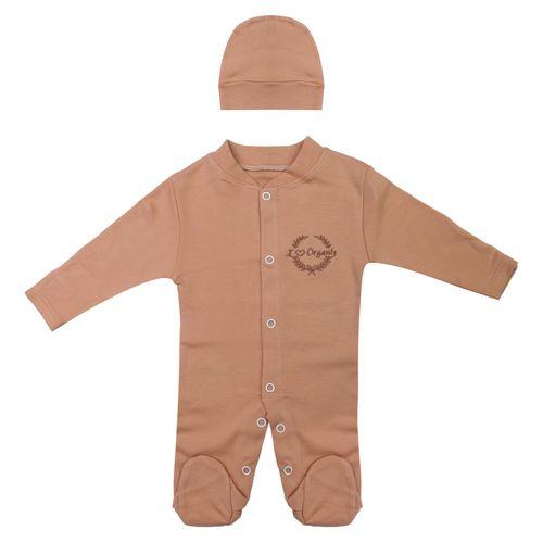 ست لباس نوزادی مدل مهرو 2