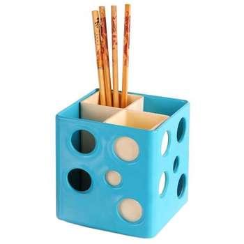 مکعب چند کاره زیباسازان مدل حفره دار