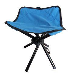 صندلی تاشو همراه مدل برزنت