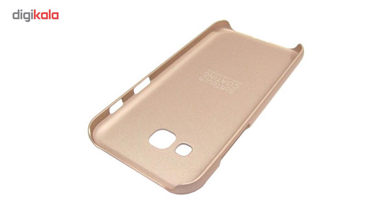 کاور ایکس لول مدل Metallic مناسب برای گوشی موبایل سامسونگ گلکسی A3 2017 main 1 5