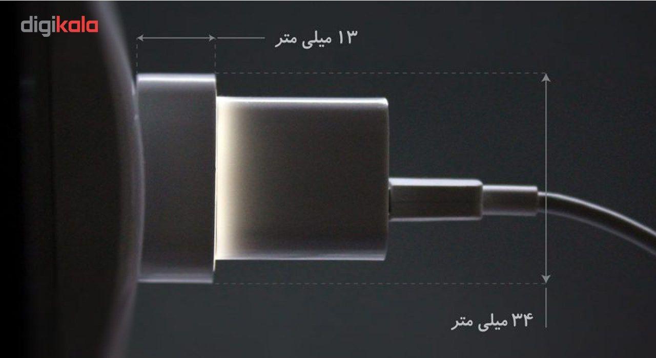 مبدل برق هادرون مدل HTH-A08 main 1 8