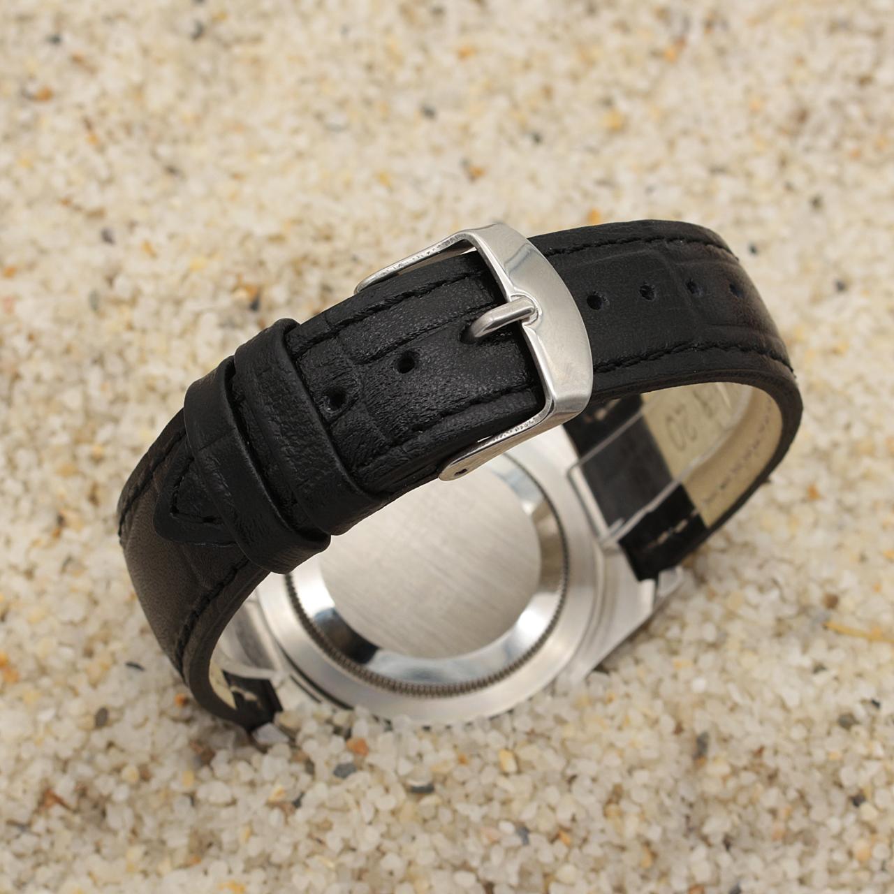 ساعت مچی  مردانه ناکسیگو طرح کریستیانو رونالدو کد LS3554