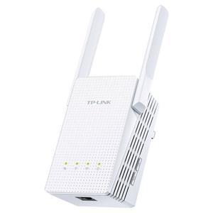 گسترش دهنده شبکه بیسیم دو بانده تی پی-لینک مدل RE210