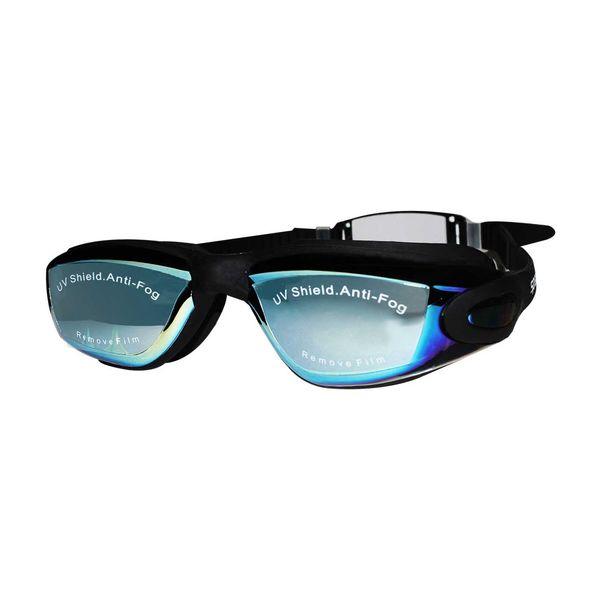 عینک شنا اسپیدو مدل 3117 Black