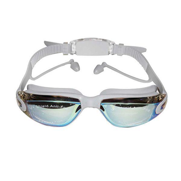 عینک شنا اسپیدو مدل 3117 Grey