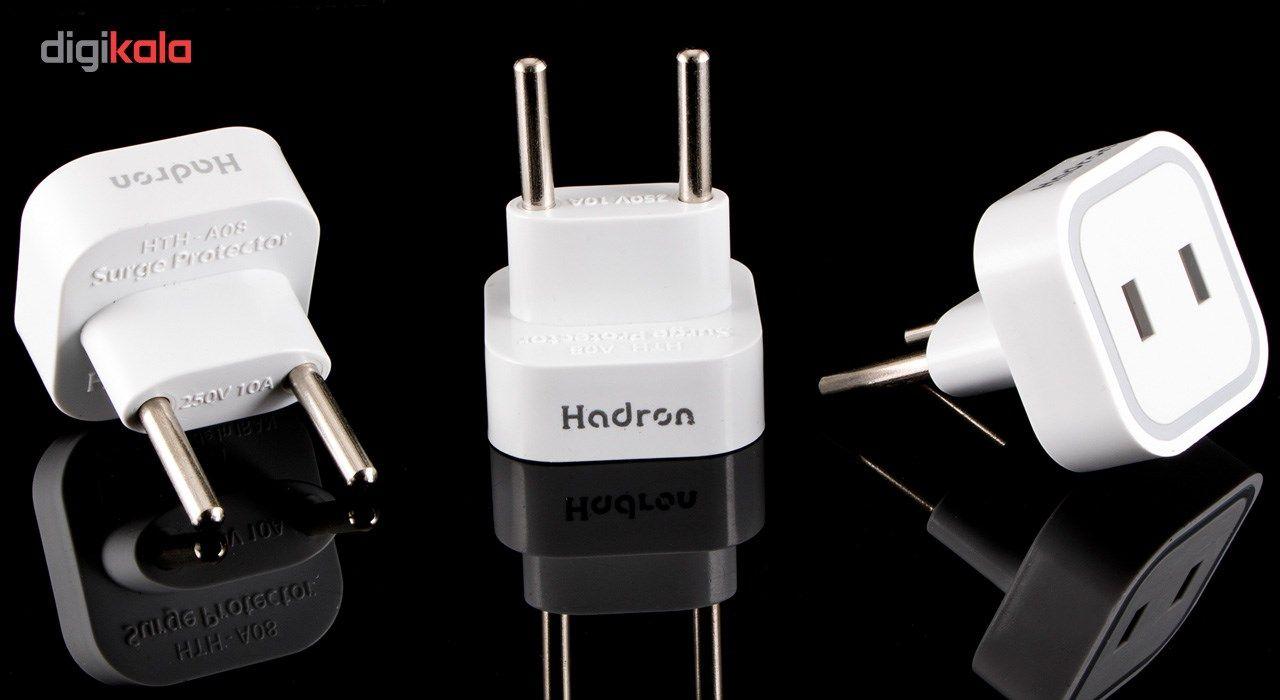 مبدل برق هادرون مدل HTH-A08 main 1 10