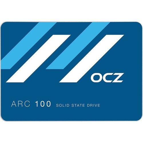 حافظه SSD او سی زد مدل ARC 100 ظرفیت 120 گیگابایت