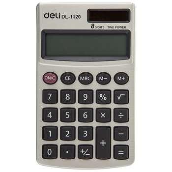ماشین حساب دلی مدل 1120