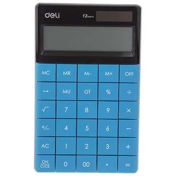 ماشین حساب دلی مدل 1589 | Deli 1589 Calculator