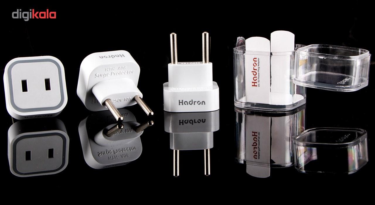 مبدل برق هادرون مدل HTH-A08 main 1 11