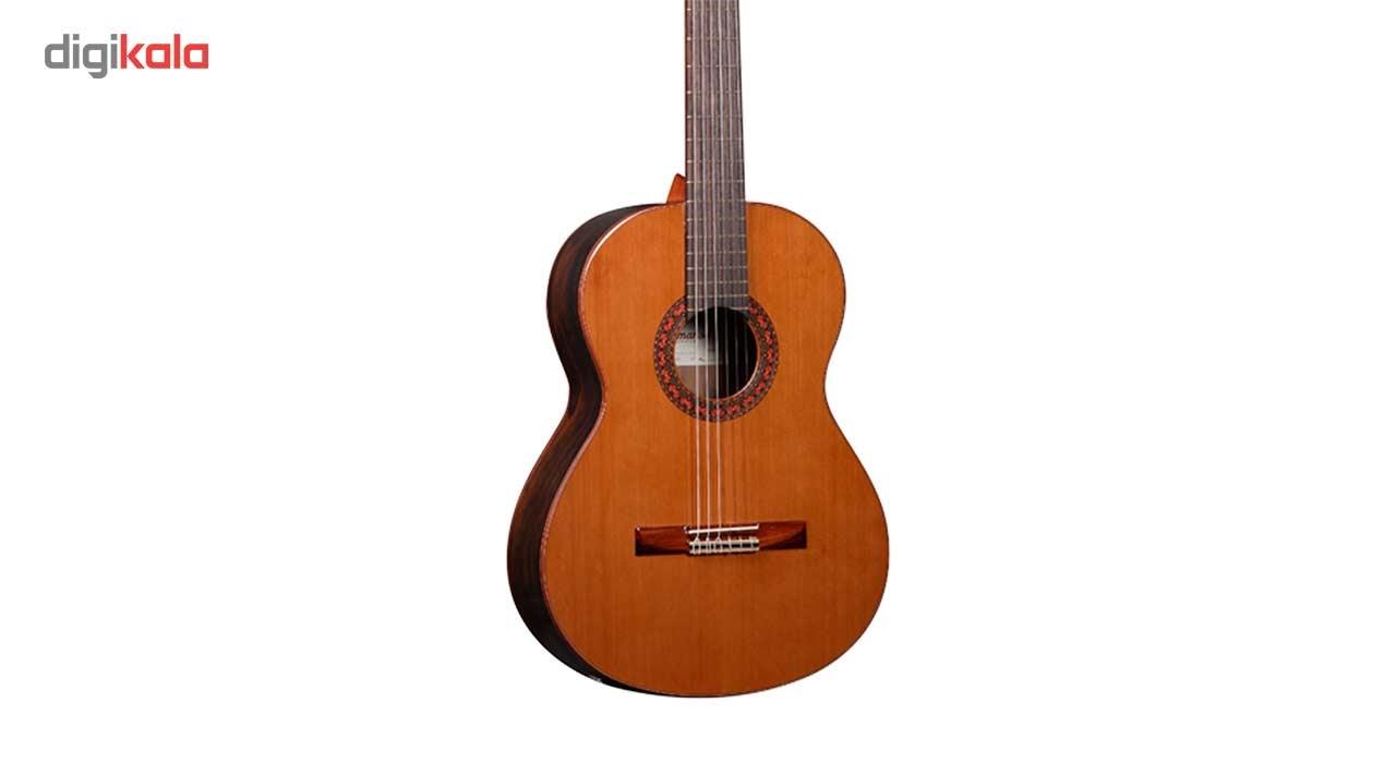قیمت                      گیتار کلاسیک آلمانزا مدل 424 Ziricote              ⭐️⭐️⭐️