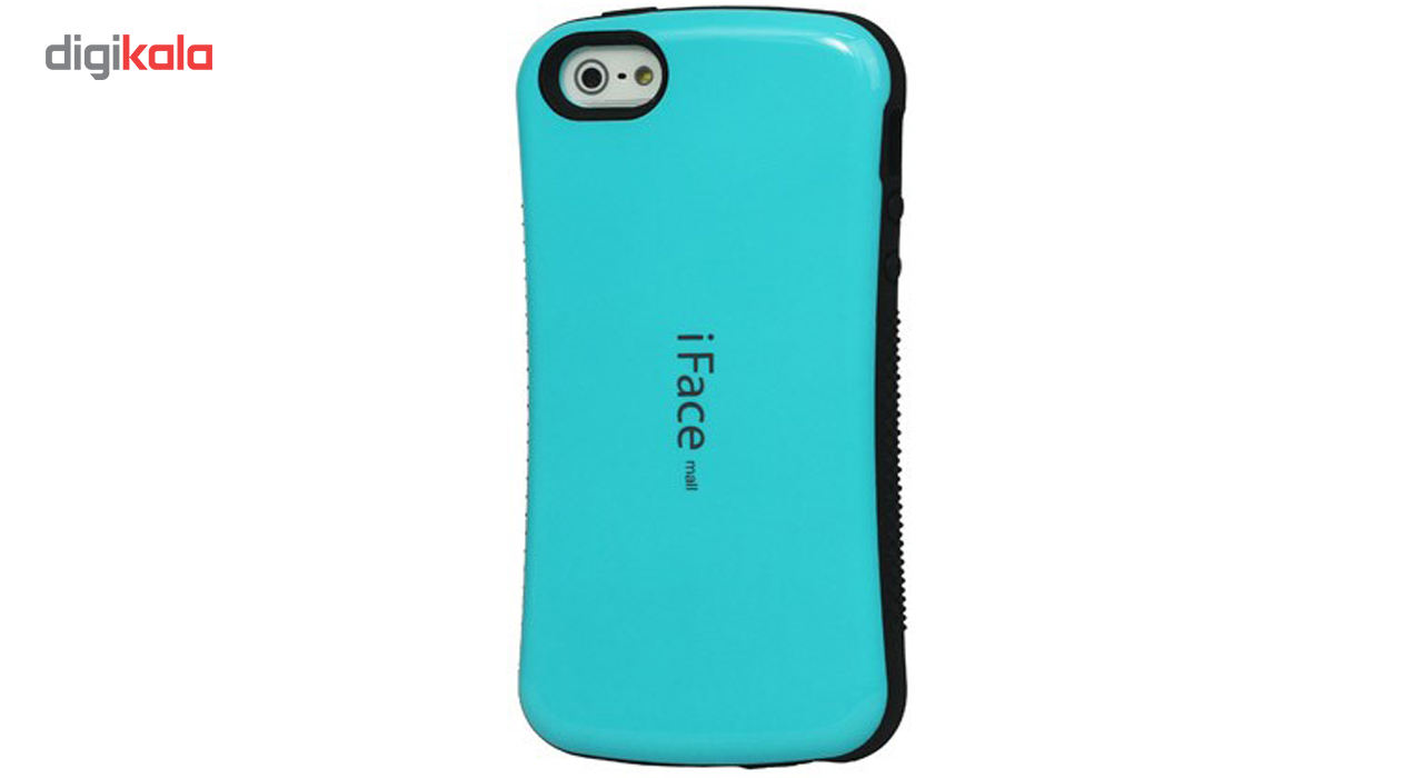 کاور آی فیس مدل Mall مناسب برای گوشی موبایل اپل آیفون 6/6S Plus main 1 7
