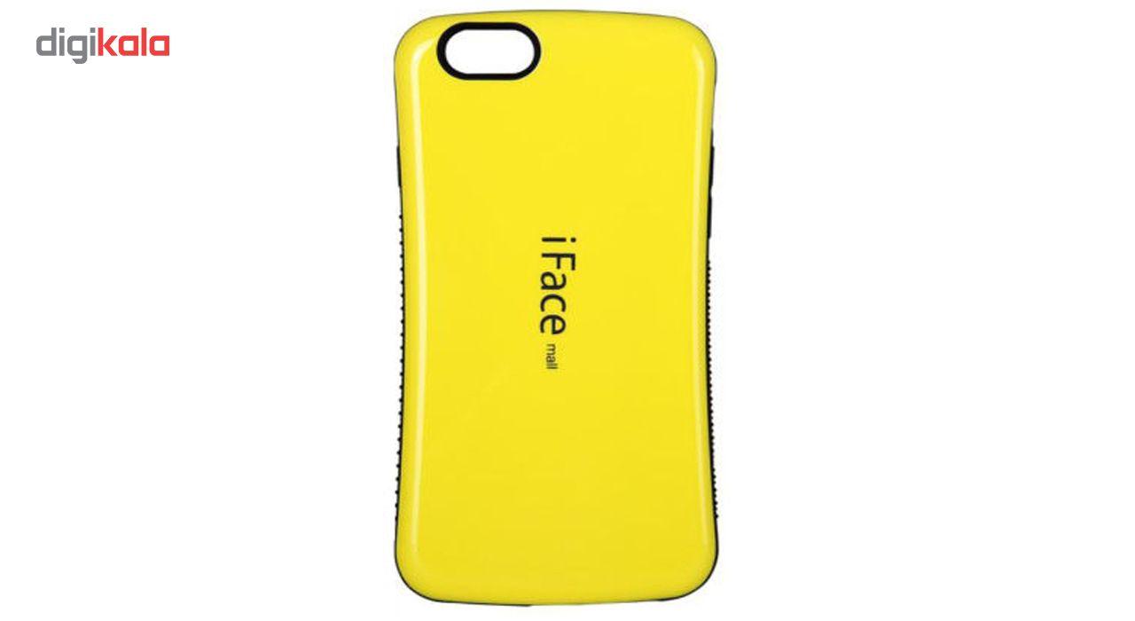 کاور آی فیس مدل Mall مناسب برای گوشی موبایل اپل آیفون 6/6S Plus main 1 9