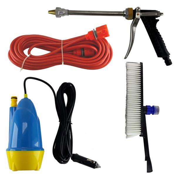 کارواش فندکی مدل SP80 | SP80 Car Washing Machine
