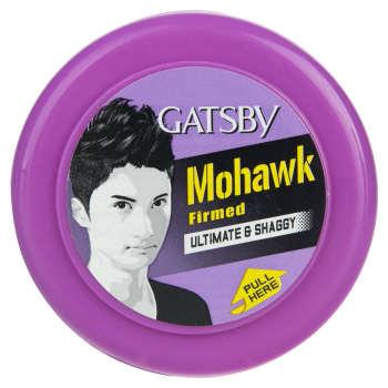 واکس مو گتسبی مدل Mohawk مقدار 75 گرم