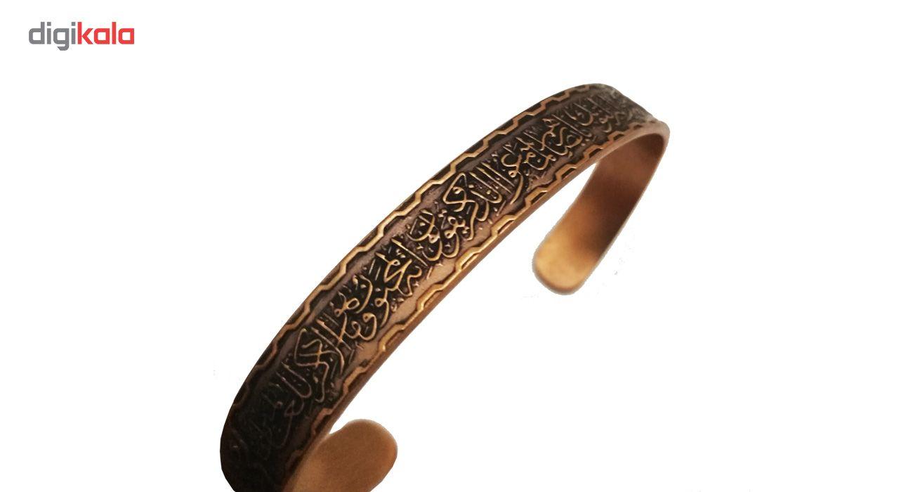 دستبند زنانه کد 101 main 1 2