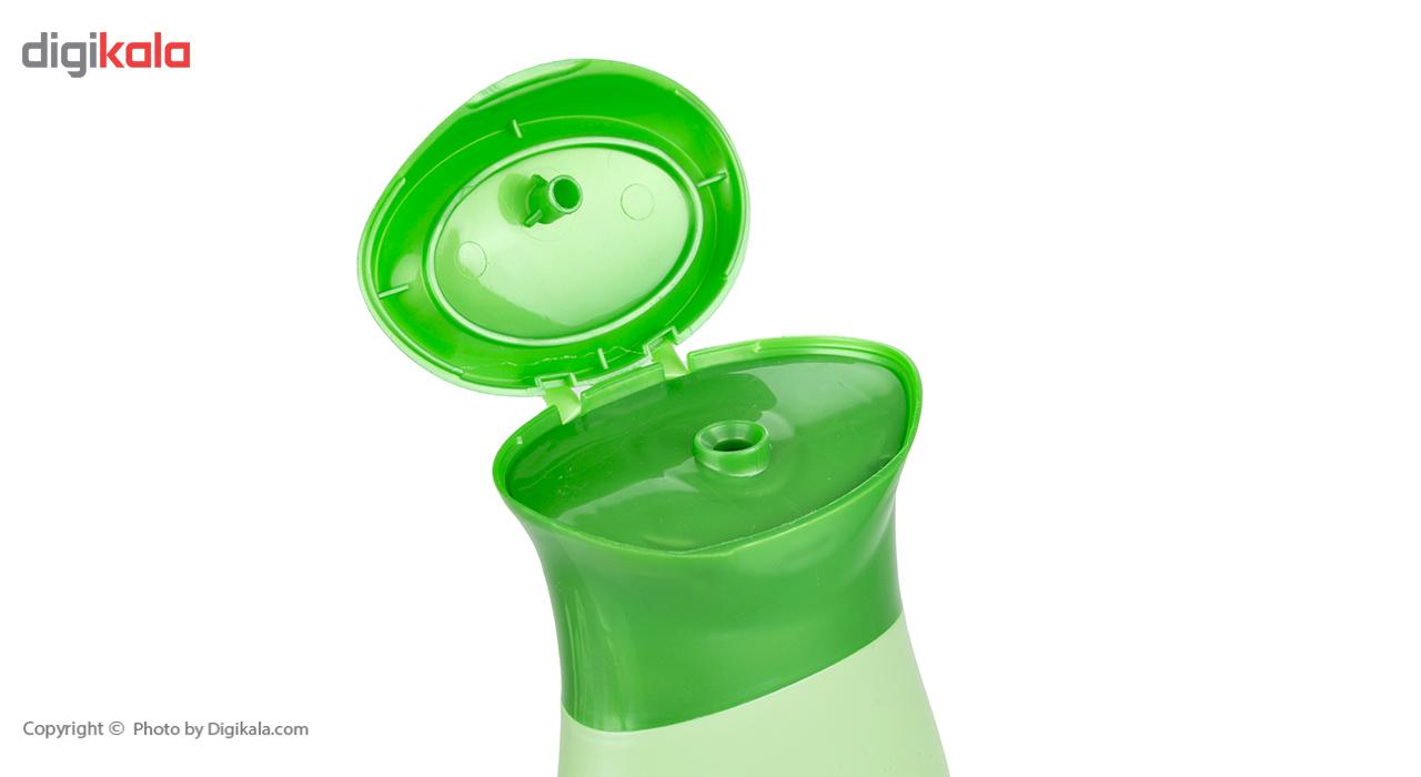 نرم کننده مغذی و محافظ مو واتیکا مدل Olive حجم 200 میلی لیتر
