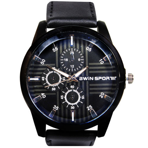 ساعت مچی عقربه ای مردانه مدل 003