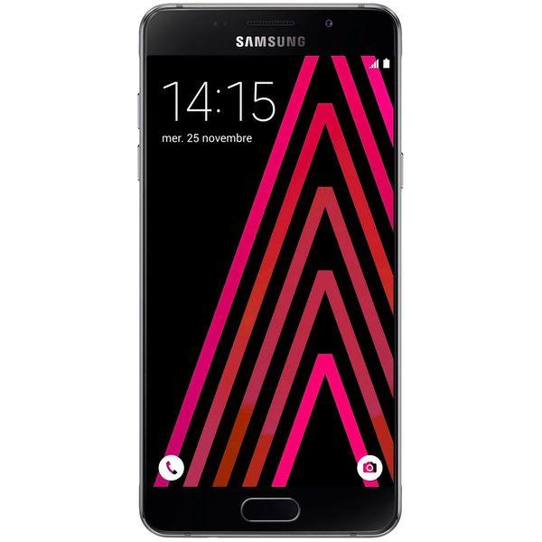 گوشی موبایل سامسونگ مدل Galaxy A7 2016 SM-A710FD دو سیمکارت | Galaxy A7 16GB Dual SIM