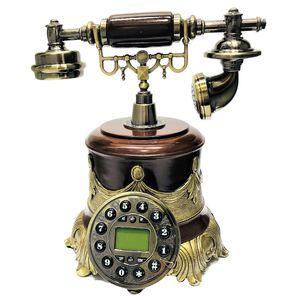 تلفن کلاسیک افق مدل 605A