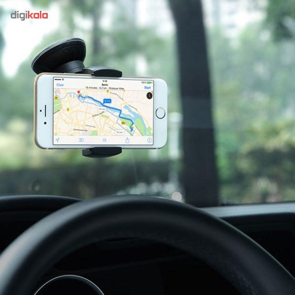 پایه نگهدارنده گوشی جاست موبایل مدل Xtand Go Z1 main 1 6