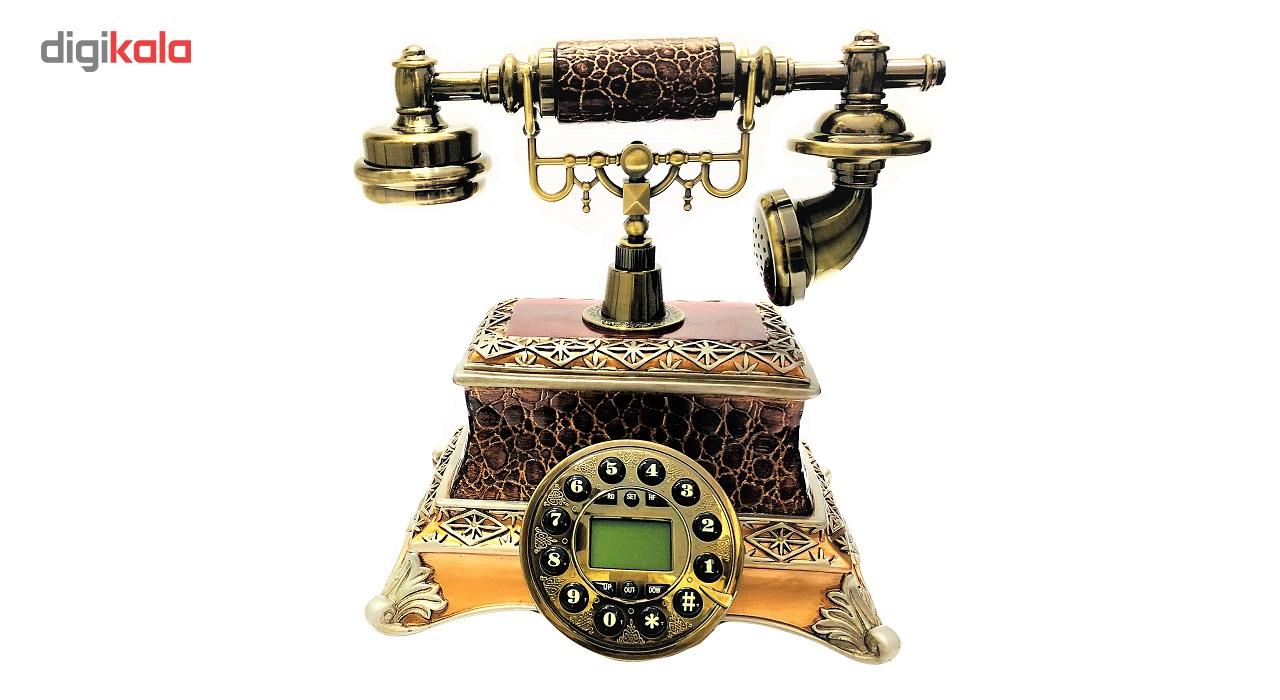 قیمت                      تلفن کلاسیک افق مدل 8307C