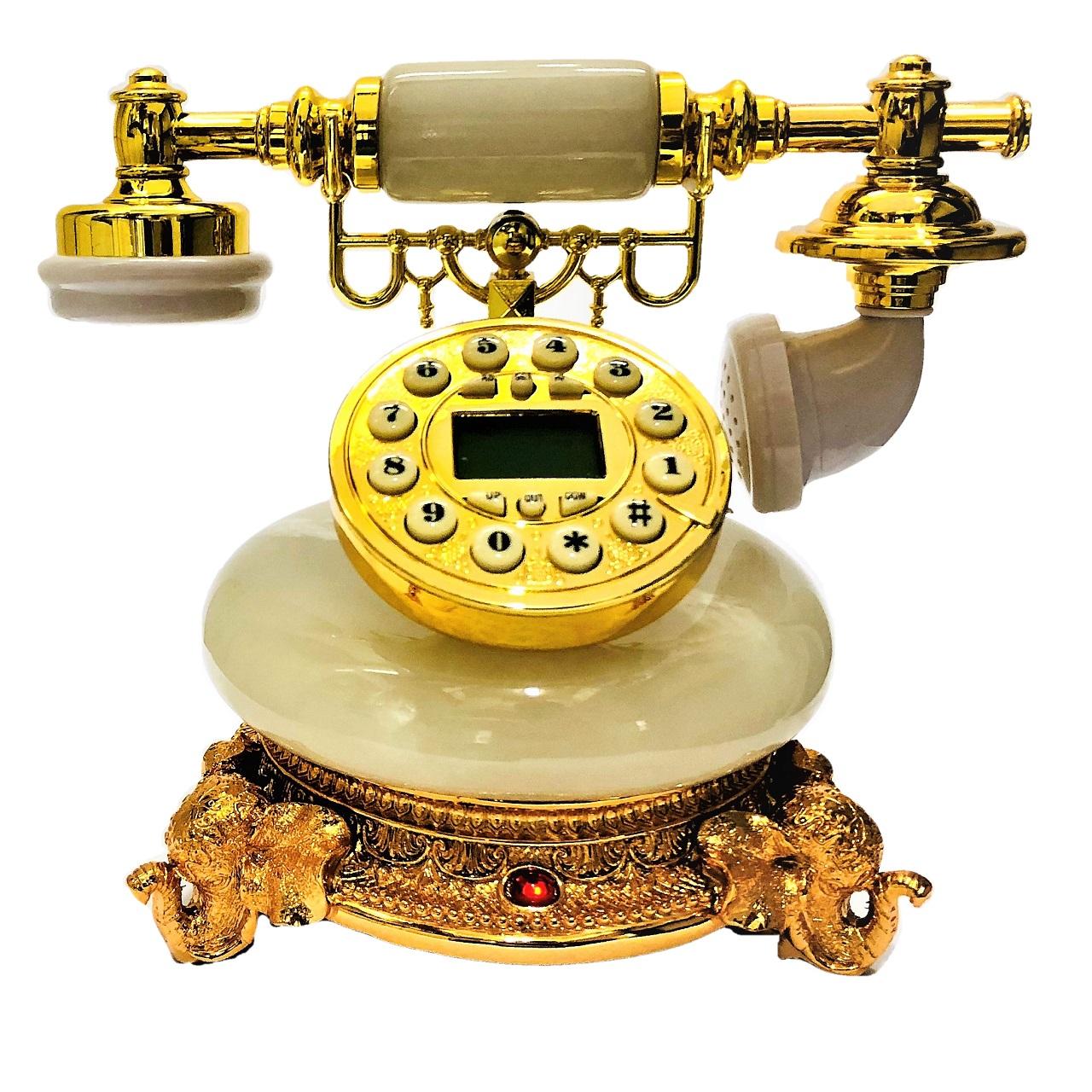قیمت                      تلفن کلاسیک افق مدل 5401C