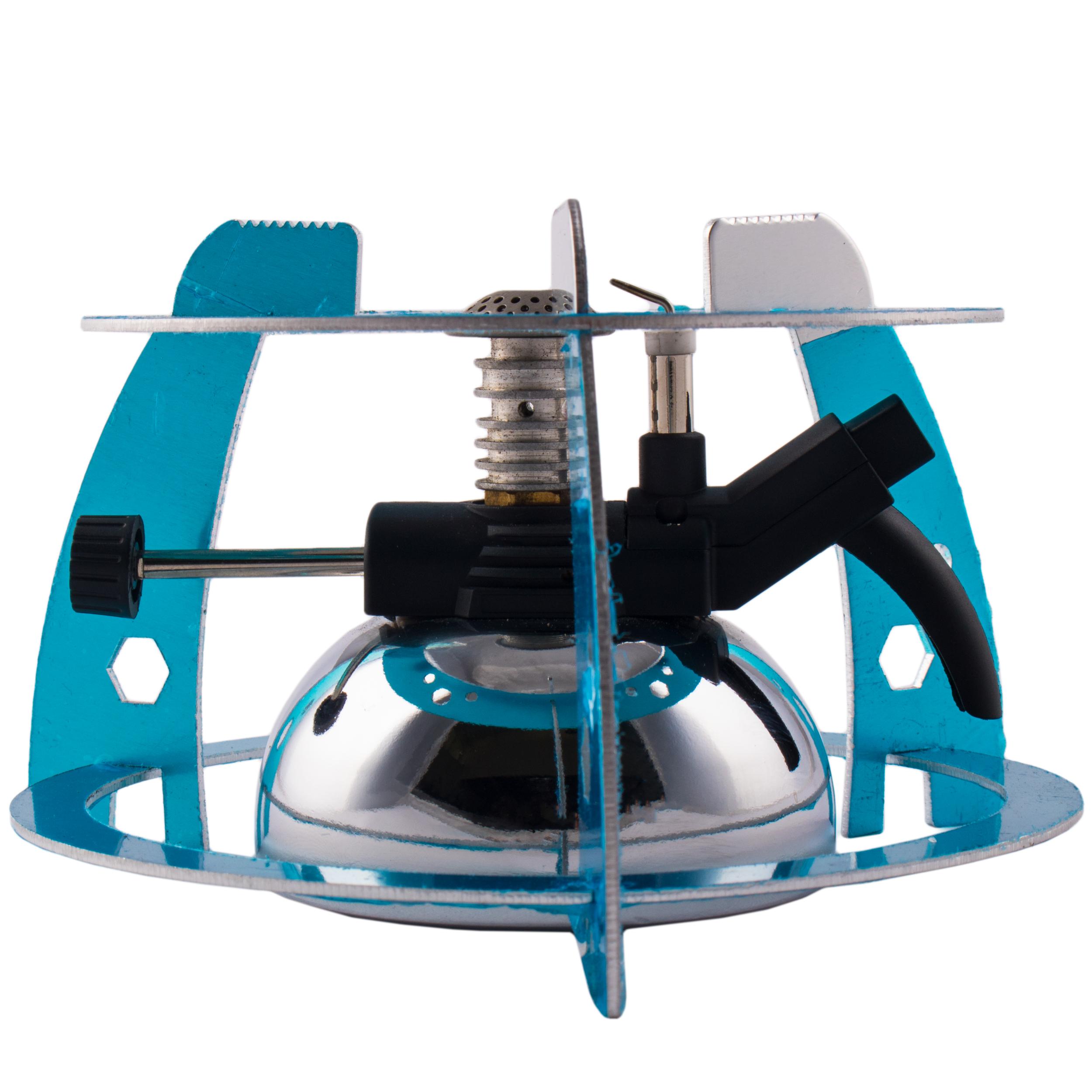 اجاق گاز سفری مدل MICRO BUINER-4