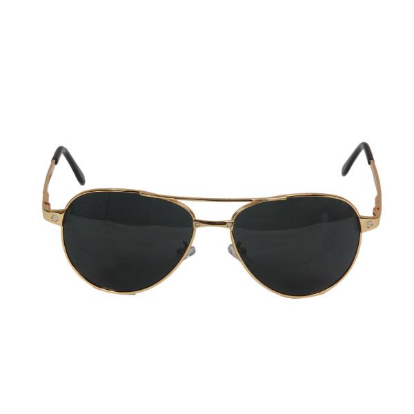 عینک آفتابی کارتیه شیشه ای یو وی 400مدل Cartier