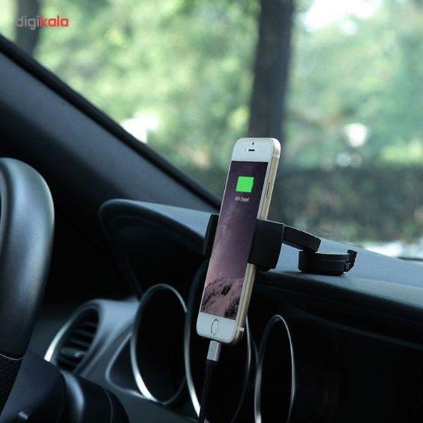 پایه نگهدارنده گوشی جاست موبایل مدل Xtand Go Z1 main 1 7