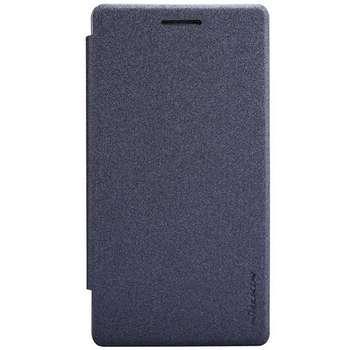 کیف کلاسوری نیلکین مدل Sparkle مناسب برای گوشی موبایل نوکیا لومیا 930