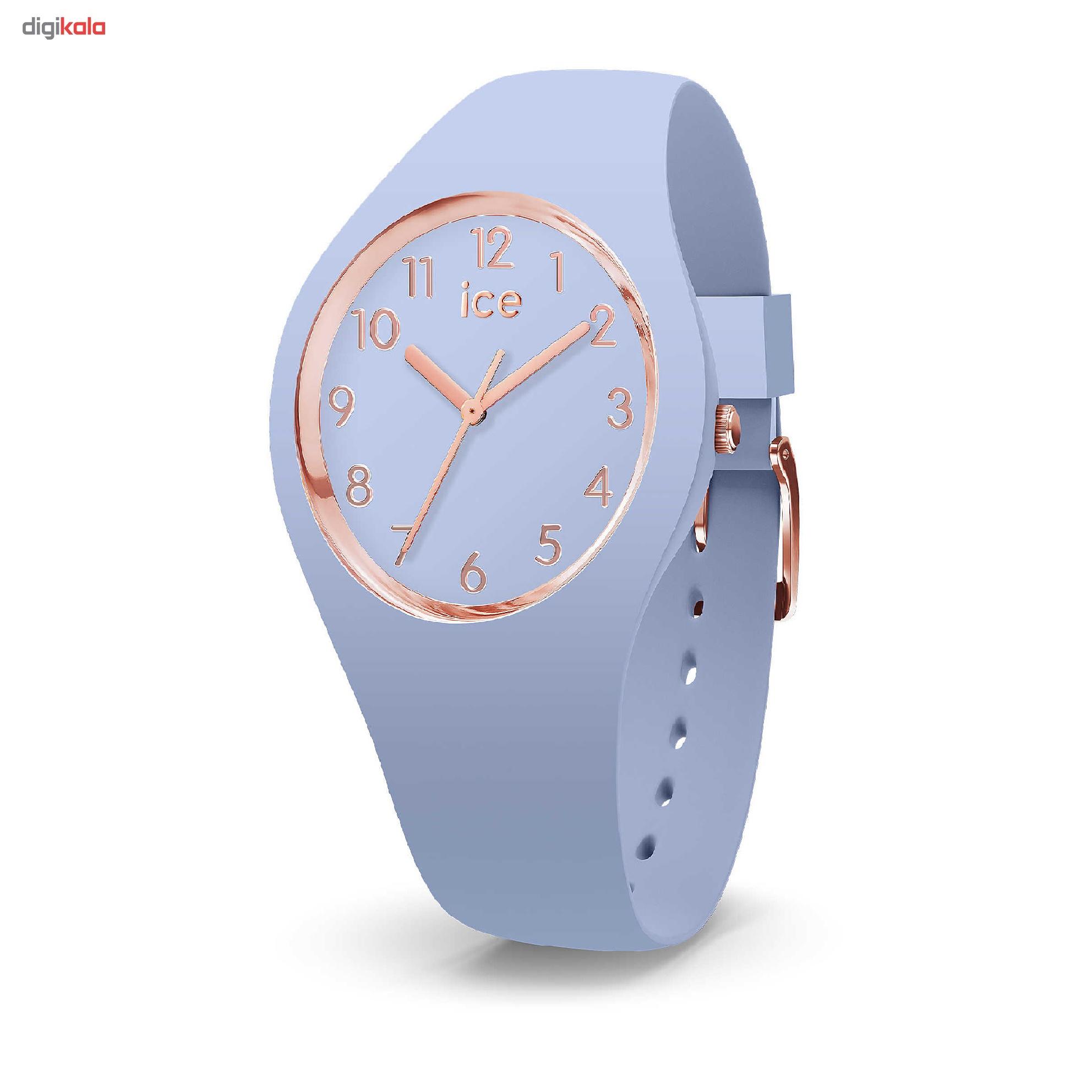 ساعت مچی عقربهای زنانه آیس واچ مدل 015329