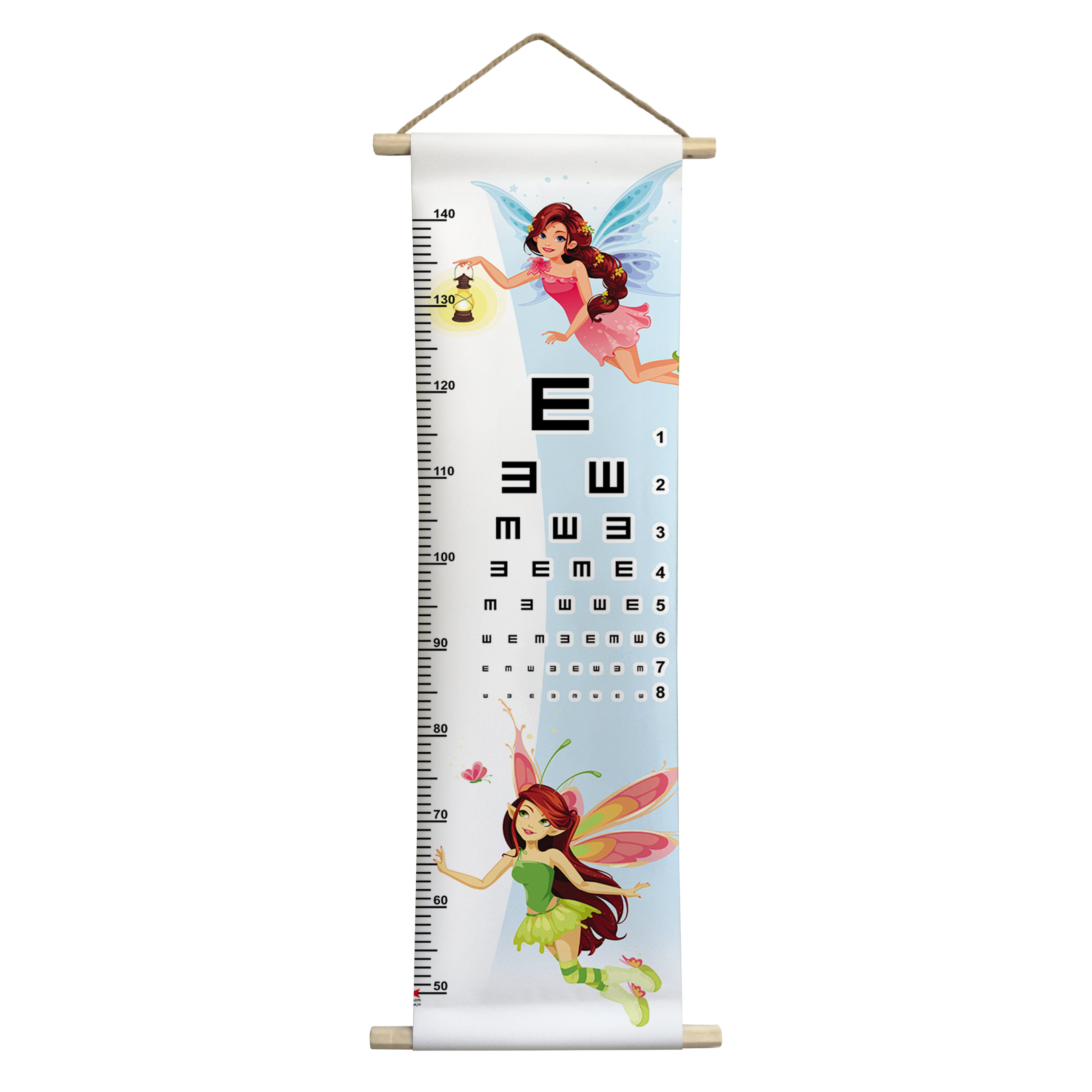 متر اندازه گیری کودک بنی دکو مدل 09