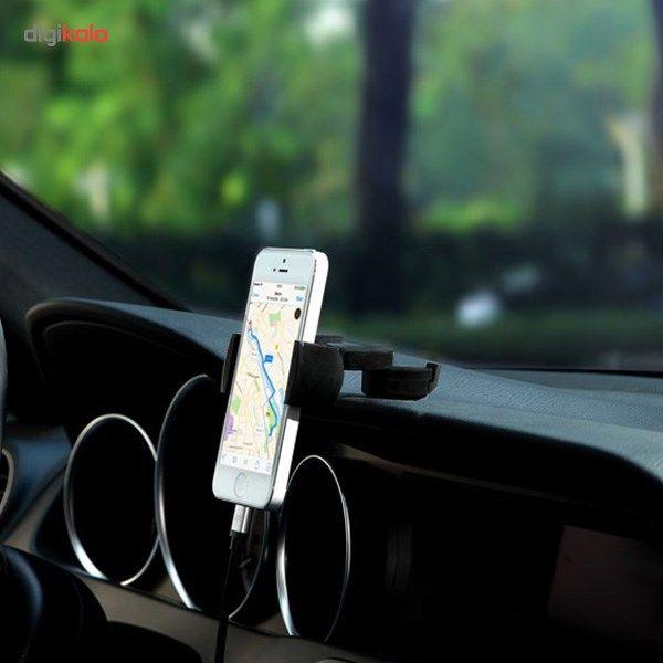 پایه نگهدارنده گوشی جاست موبایل مدل Xtand Go Z1 main 1 10