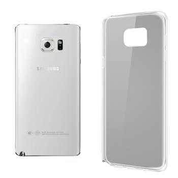 کاور ژله ای توتو مدل Clear مناسب برای گوشی Samsung S6 Edge Plus