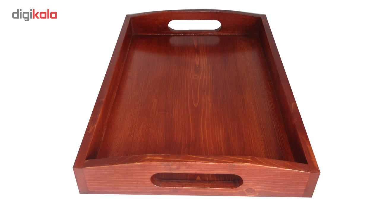 سینی چوبی کوه شاپ مدل جهان نما main 1 14