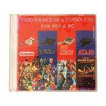 مجموعه 7000 بازی 4 کنسول قدیمی بر روی کامپیوتر و پلی استیشن 2 thumb
