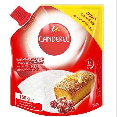 بسته شیرین کننده رژیمی کاندرل مدل Sucralose