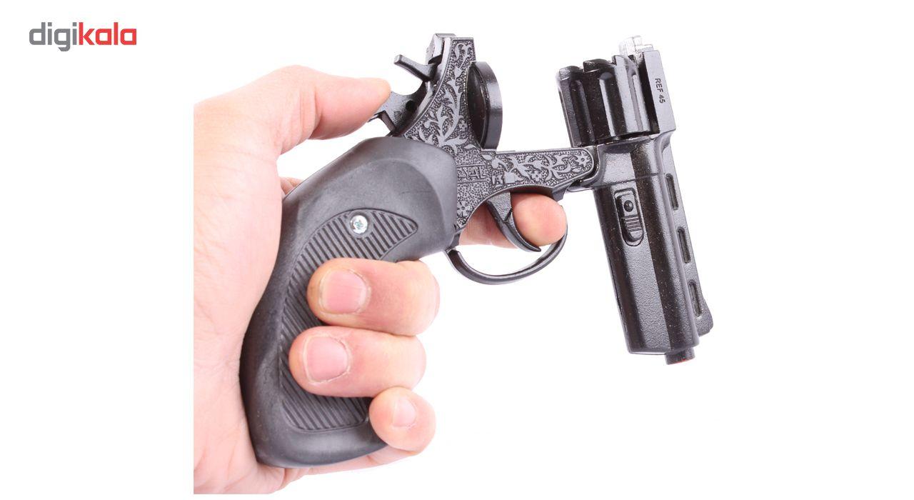 تفنگ اسباب بازی مدل 8680 Special Action