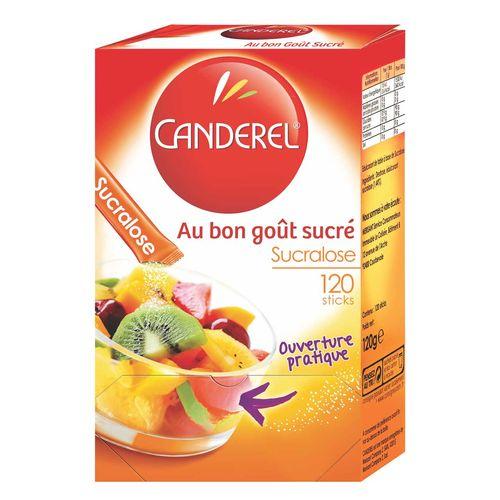 شیرین کننده کاندرل مدل Sucralose